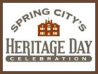 Spring City Heritage Days